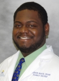 Anderson Mabour, Pharm.D., BCPS